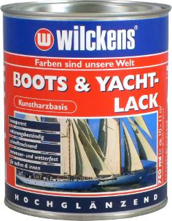 Bootslack Schnell Und Einfach Aufgetragen Epoxidwelt